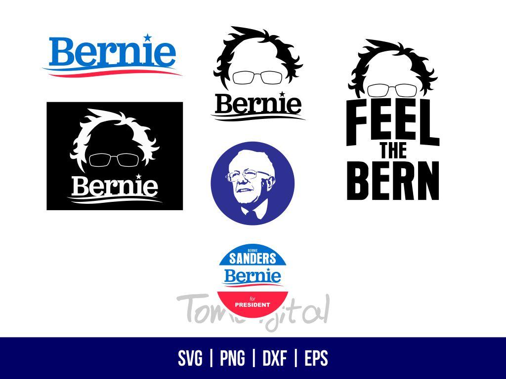 bernie sanders svg Bernie Sanders SVG Bundle