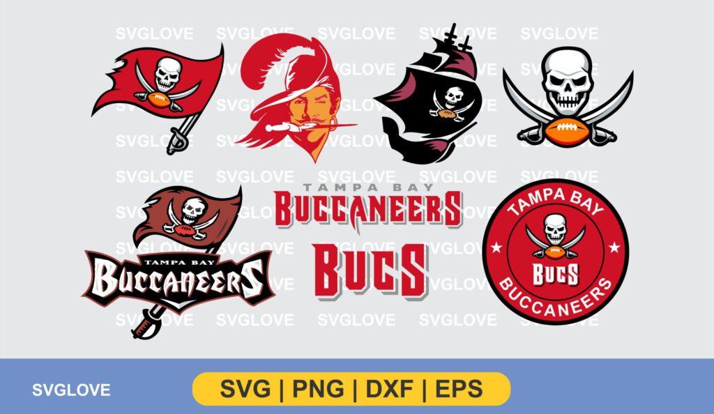 tampa bay buccaneers scaled Tampa Bay Buccaneers SVG Bundle