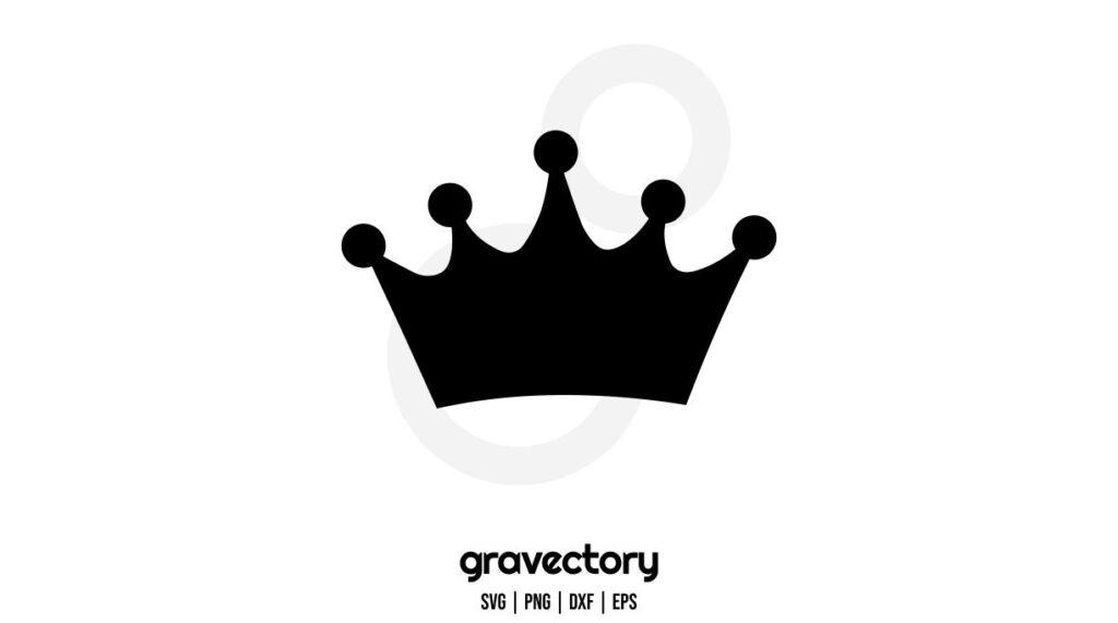 crown free SVG Crown Free SVG
