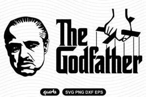 the godfather svg