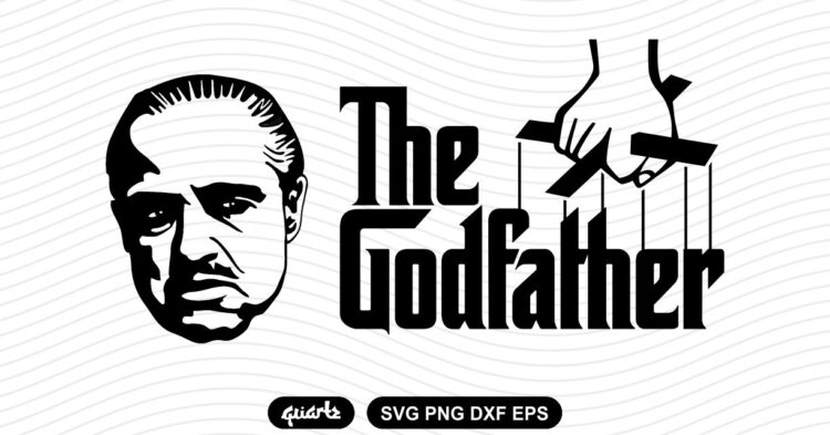 the godfather svg