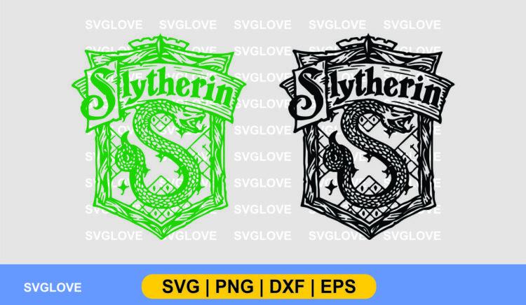 slytherin svg
