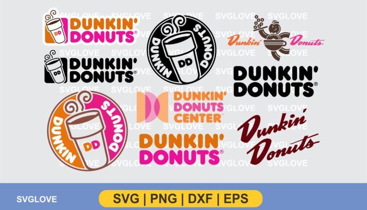 dunkin donuts logo svg Home