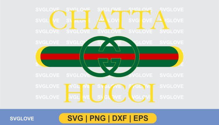 CHATTA HUCCI SVG