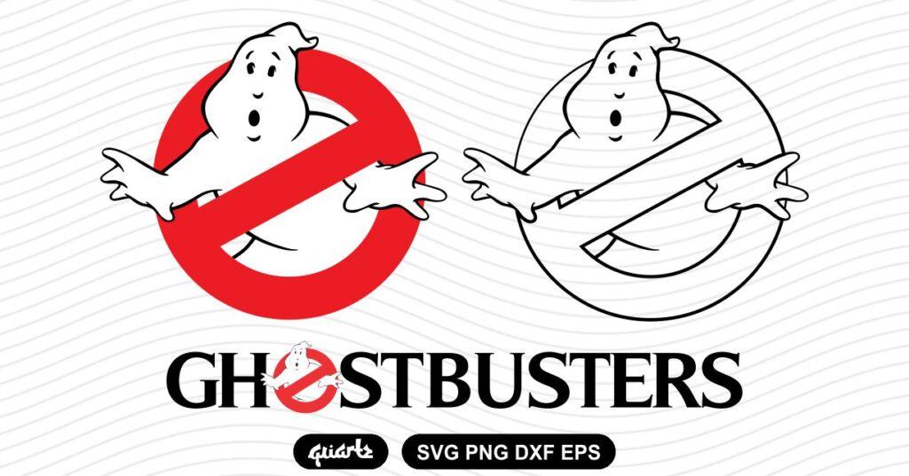 ghostbusters logo svg Ghostbusters Logo SVG