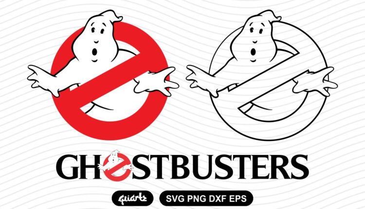 ghostbusters logo svg Home