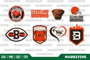 Cleveland Browns SVG