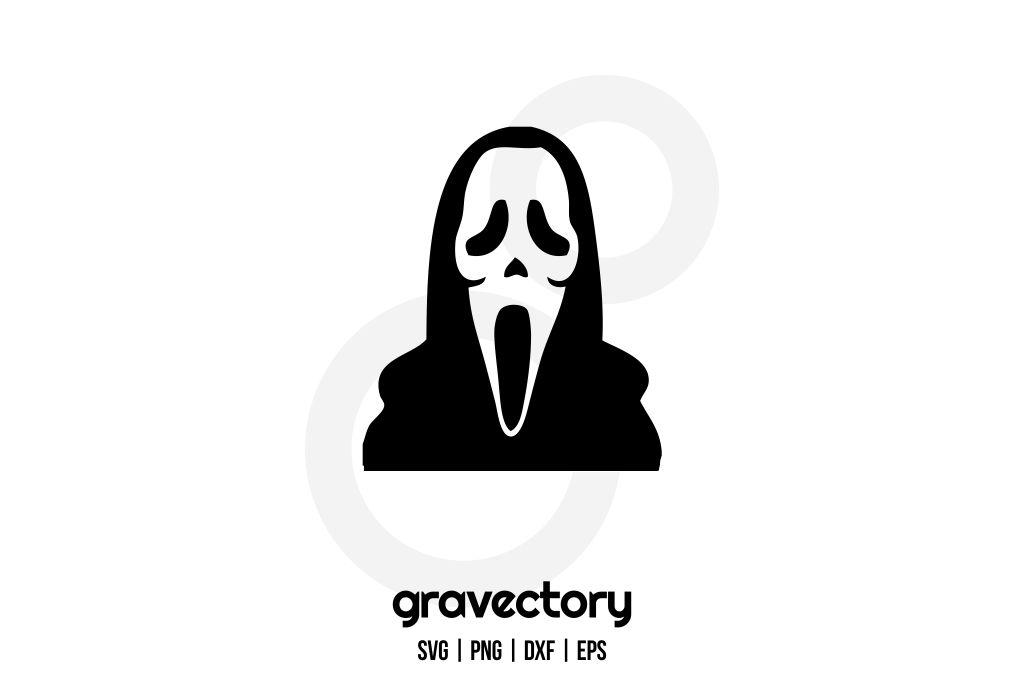 Scream SVG Free