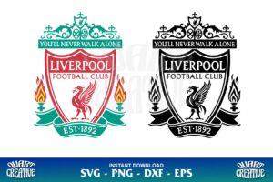 liverpool logo svg