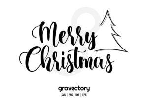 merry christmas svg free Home Digitals